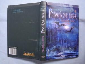 náhled knihy - Ulldart - doba temnoty. V., Panovníkova magie