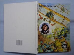 náhled knihy - Scotty - letka bez čísla