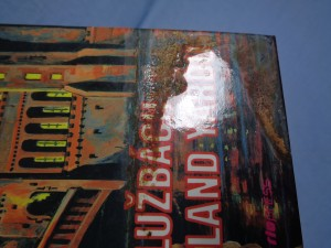 náhled knihy - Biggles ve službách Scotland Yardu