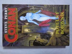 náhled knihy - Conan. Potulný bojovník