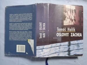 náhled knihy - Oslovit Zachea