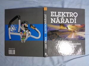 náhled knihy - Elektro nářadí : konstrukce a užití elektrického ručního nářadí