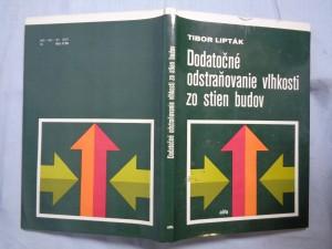 náhled knihy - Dodatočné odstraňovanie vlhkosti zo stien budov