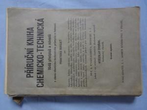 náhled knihy - Zlatá pokladnice cenných rad pro obchod, průmysl a domácnost : příruční kniha chemicko-technická : 1646 předpisů a návodů