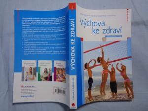 náhled knihy - Výchova ke zdraví