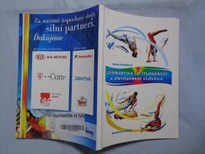 náhled knihy - Gymnastika vo fylogenéze a ontogenéze človeka