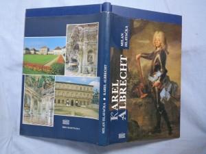náhled knihy - Karel Albrecht: příběh druhého zimního krále