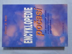 náhled knihy - Malá encyklopedie počasí: jak porozumět počasí a meteorologickým předpovědím