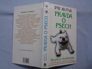 náhled knihy - Pravda o psech : sonda do minulosti, společenských zvyklostí, chování a morálky živočišného druhu Canis Familiaris