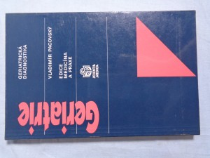 náhled knihy - Geriatrie