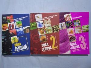 náhled knihy - Doba jedová - 3 svazky
