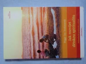 náhled knihy - Jak rozvíjet dětskou spiritualitu: jednoduchá praktická cvičení
