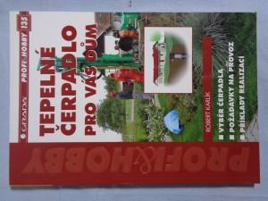náhled knihy - Tepelné čerpadlo pro váš dům