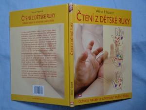náhled knihy - Čtení z dětské ruky
