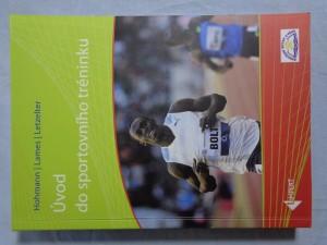 náhled knihy - Úvod do sportovního tréninku