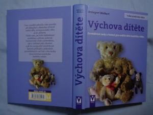 náhled knihy - Výchova dítěte: osvědčené rady a řešení pro rodiče dětí každého věku