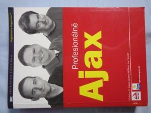 náhled knihy - Ajax profesionálně