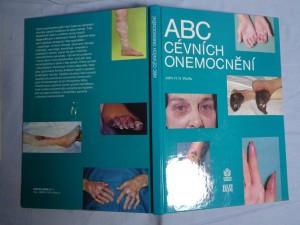 náhled knihy - ABC cévních onemocnění