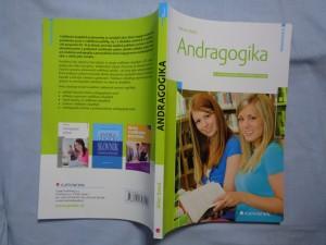 náhled knihy - Andragogika