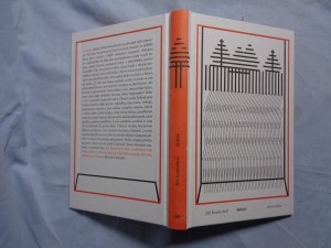 náhled knihy - Bakšiš : groteska
