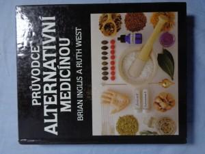 náhled knihy - Průvodce alternativní medicínou