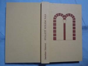 náhled knihy - Staletí kolem nás: přehled stavebních slohů