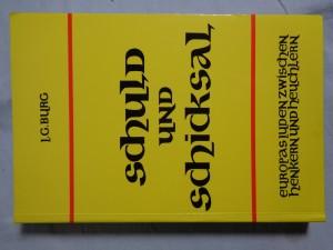 náhled knihy - Schuld und Schicksal
