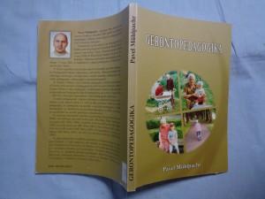 náhled knihy - Gerontopedagogika