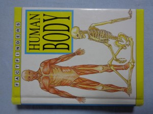 náhled knihy - Human body