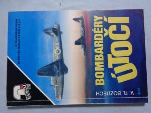 náhled knihy - Magnet Plus: Bombardéry útočí 4/93