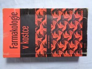 náhled knihy - Farmakologie v kostce