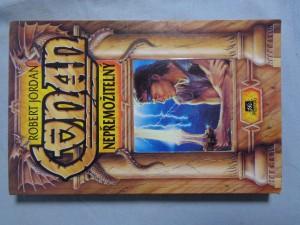 náhled knihy - Conan Nepřemožitelný