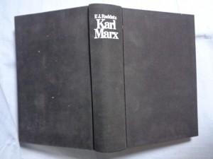 náhled knihy - Karl Marx: Eine Politische Biographie