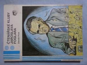 náhled knihy - Čtenářské kluby Jaroslava Foglara