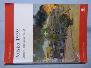 náhled knihy - Polsko 1939 : zrození bleskové války