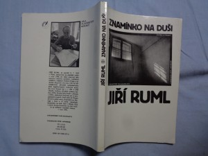 náhled knihy - Znamínko na duši: zápisky z vězení