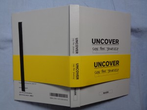 náhled knihy - Uncover: see for yourself