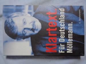 náhled knihy - Klartext. Für Deutschland Möllermann.