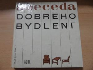 náhled knihy - Abeceda dobrého bydlení
