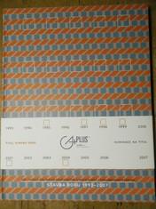 náhled knihy - Stavba roku 1993-2007