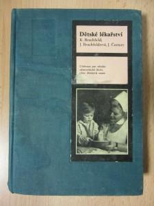 náhled knihy - Dětské lékařství : učebnice pro střední zdravotnické školy obor dětských sester