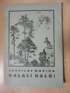 náhled knihy - Halali Haló!