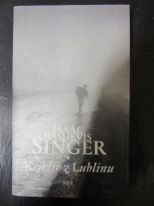náhled knihy - Kejklíř z Lublinu