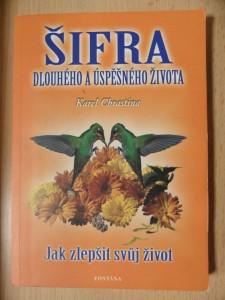 náhled knihy - Šifra dlouhého a úspěšného života : Jak zlepšit svůj život