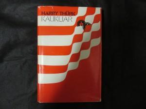 náhled knihy - Kaukliar