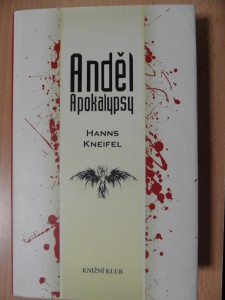 náhled knihy - Anděl Apokalypsy