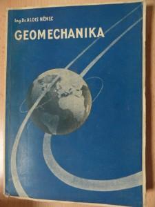 náhled knihy - O silách, které formují povrch zemský : (Geomechanika)