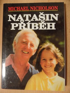 náhled knihy - Natašin příběh