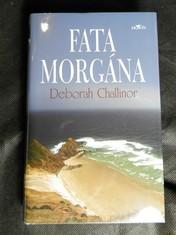 náhled knihy - Fata morgána