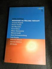 náhled knihy - Rozhovory na přelomu tisíciletí : s Jacquesem Rupnikem